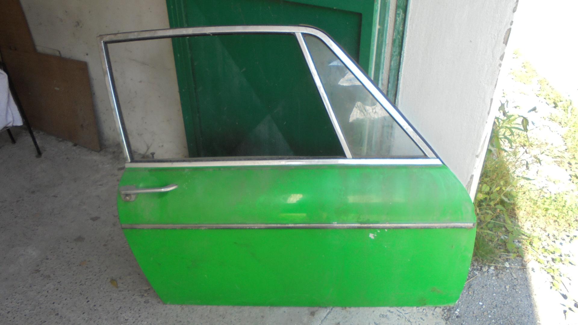 Audi 100 Coupe Bj. 1976 Tür rechts