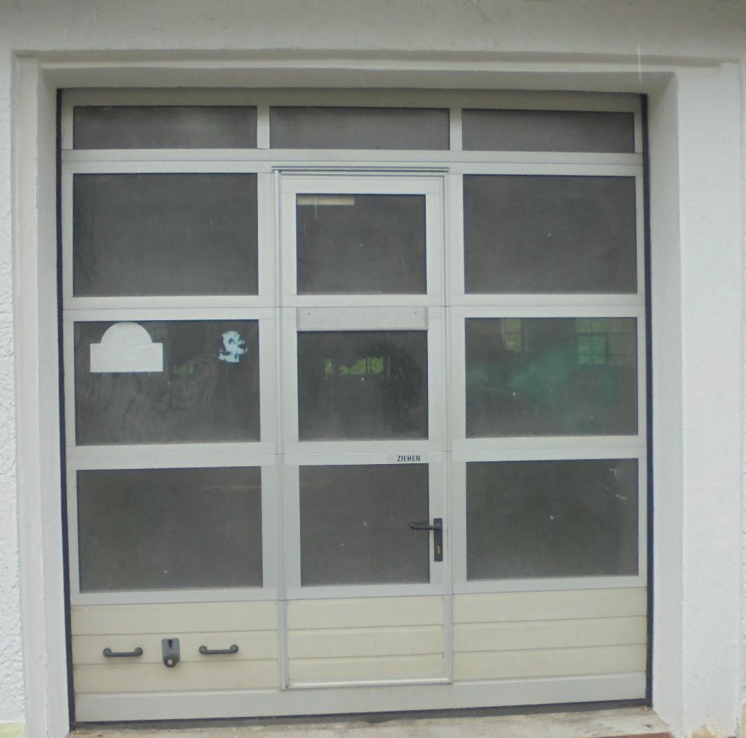 Industrietore, Werkstatt Garage von Hörmann